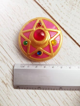 Sailor moon brooch cosplay