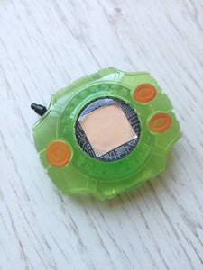 Digimon adventure tri digivice cosplay prop- translucent colors! - Geek And Artsy