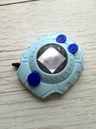 Digimon adventure tri digivice cosplay prop - Geek And Artsy