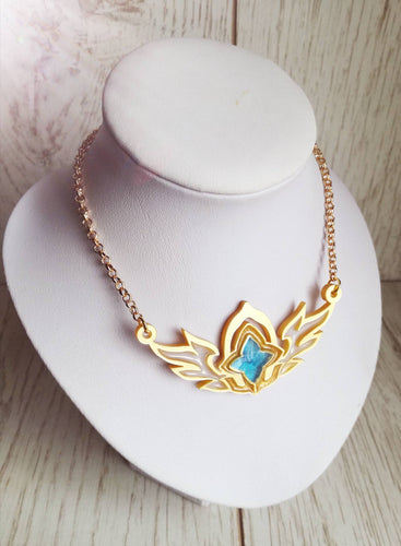 league of legends necklace