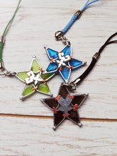Kingdom hearts wayfinder phone charm, friendship charms - Geek And Artsy