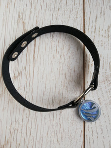 Dragon Prince choker, the sky elemental symbol - Geek And Artsy