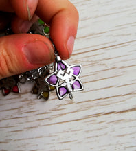 Kingdom Hearts wayfinder charm bracelet - Geek And Artsy