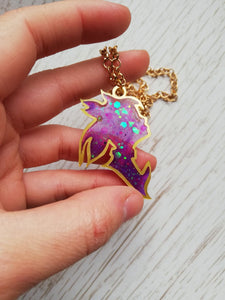 star guardian necklace