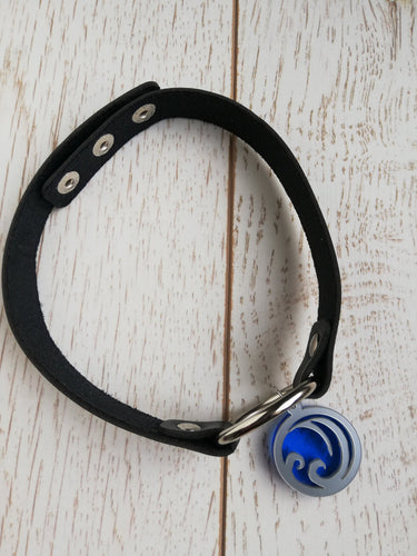 Dragon Prince choker, the sea elemental symbol - Geek And Artsy