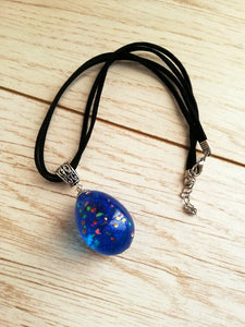 Dragon Prince egg necklace - Geek And Artsy