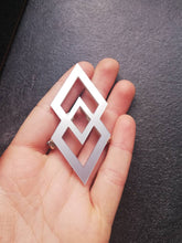 Fate grand order cosplay brooch - Geek And Artsy