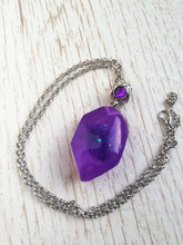 Pokemon dusk stone necklace - Geek And Artsy
