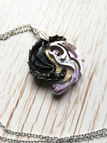 httyd necklace