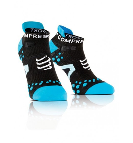 Calcetas Compressport V2.1 Lowcut