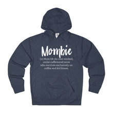 Mombie French Terry Hoodie