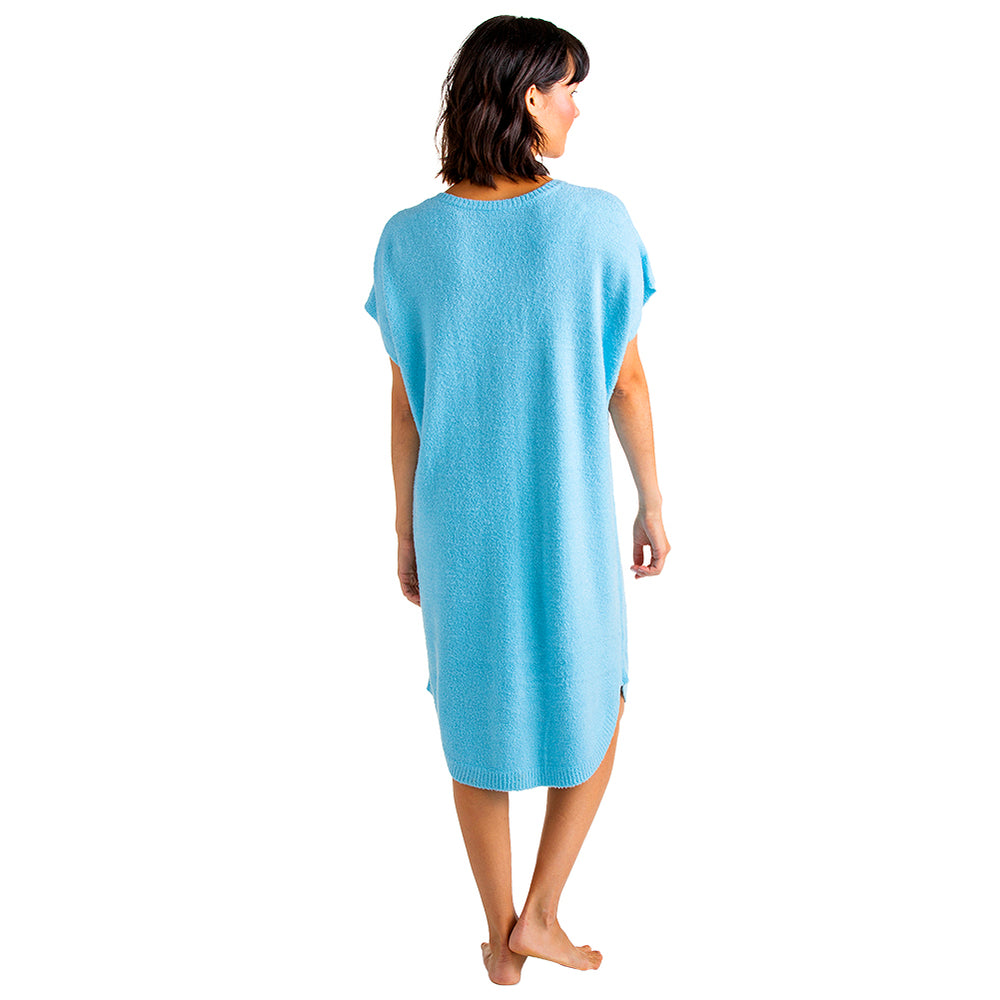 Cozy Cloud Caftan