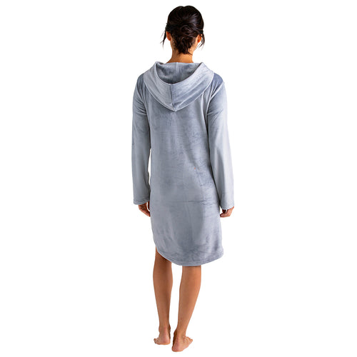 Hooded Snuggle Lounger