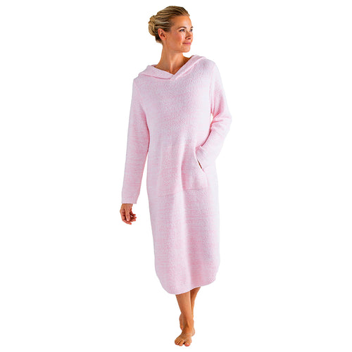 Marshmallow Hooded Lounger
