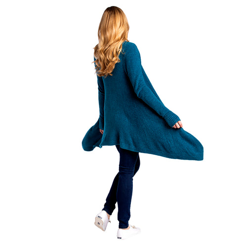 Cozy Cloud Cardigan