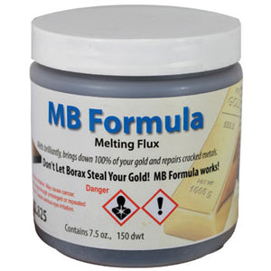 MB Formula Melting Flux