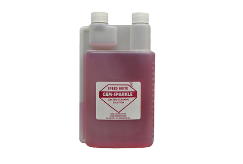 Gem Sparkle Concentrate, 32 oz., Item No. 23.661