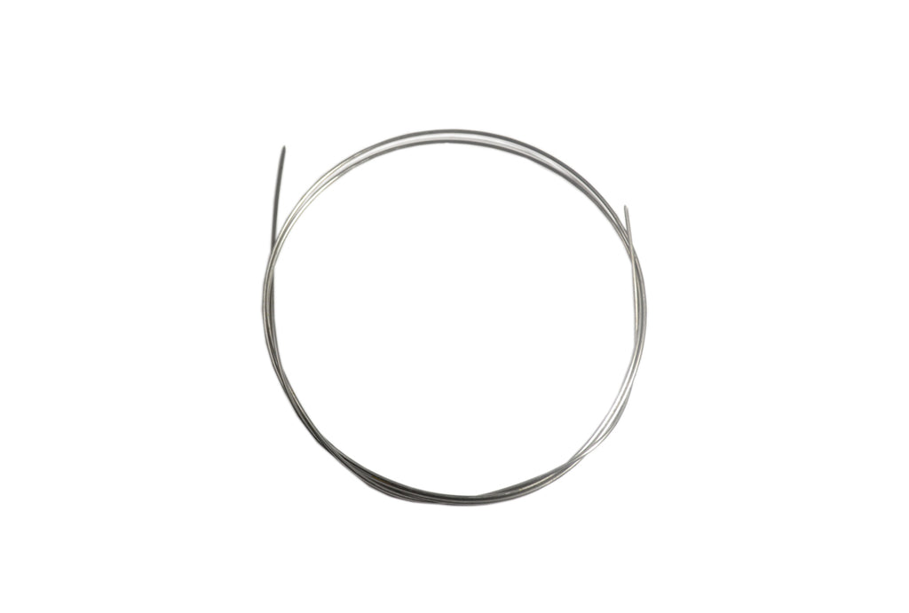 Wire-Steel Spring 18B&S Gax3Ft, Item No. 43.718