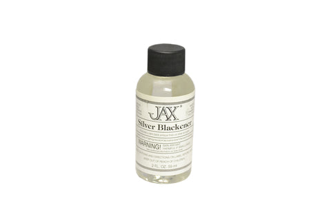 Jax Silver Blackener 2 oz., Item No. 45.90601