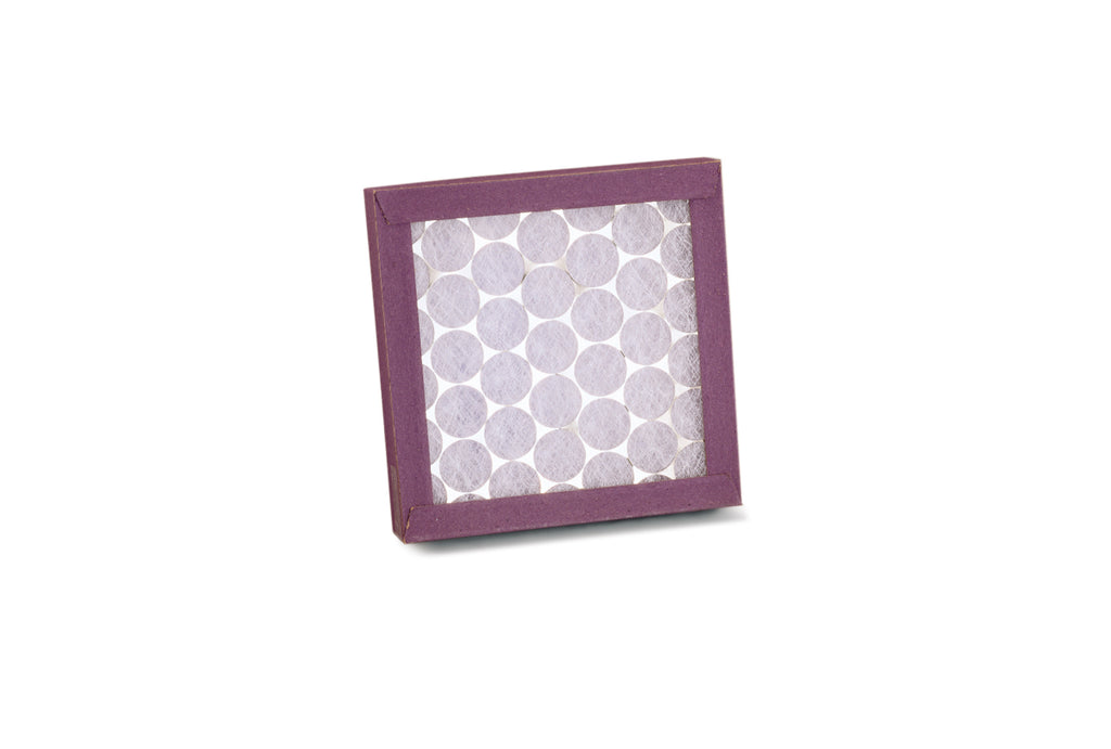"Replacement Filter 12"" X 20"" X 2"", Item No. 47.179"