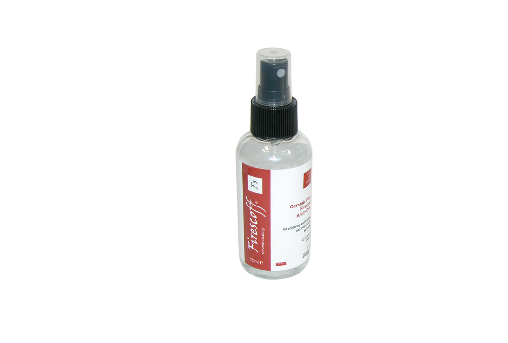 Firescoff 120Ml-Soldering Flux, Item No. 54.485