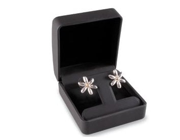 Elite Earring Tree Box of 10