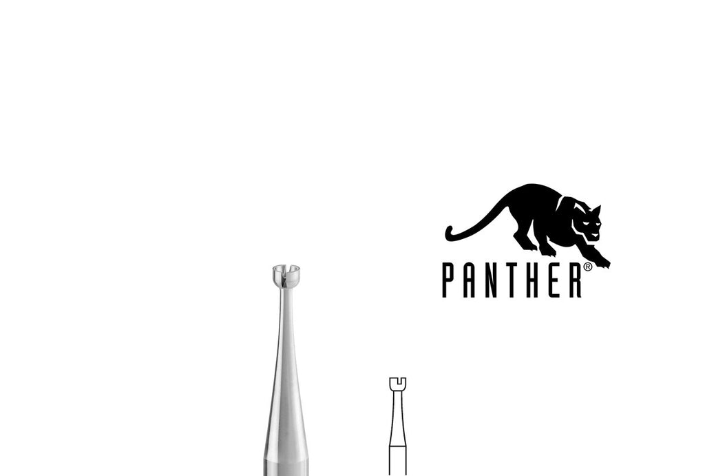 Panther Bur, Cup, Fig 256A- All Sizes
