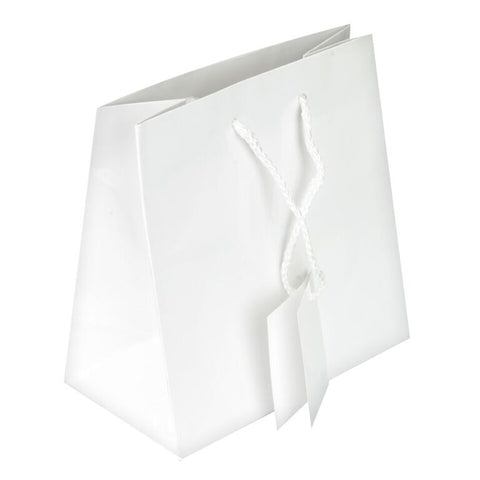 Cube Totes White Box of 10