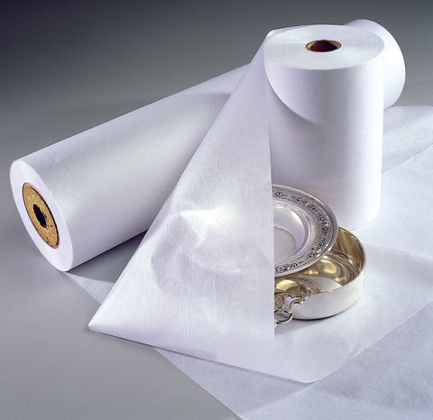Anti-tarnish Jeweler's Tissue Paper Roll