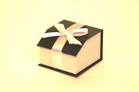 MAGNETIC RIBBON PAPER BOX BLACK RING Box of  36