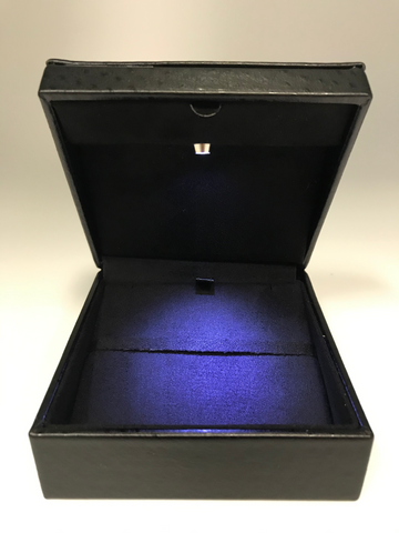 LED Pendant/ Large Earring Box
