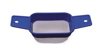 100% NYLON ULTRASONIC BASKET- 2 HANDLES