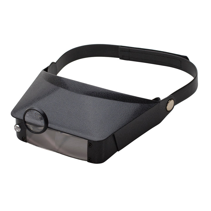 EASY EYES HEAD MAGNIFIER 1.8X TO 4.8X