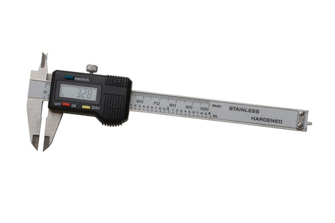 "MINI DIGITAL CALIPER - 4""/100MM"