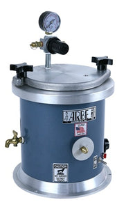 Arbe 2 3/4 Qt. Wax Injector With Hand Pump