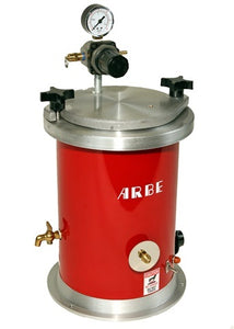 Arbe 4 Qt. Wax Injector