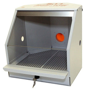 Arbe Gold Grinding Box/ Hood/ Portable Collecting Unit 110V