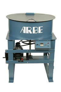 Arbe Motor-Driven Centrifugal Floor Model Casting Machine