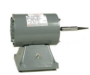 Arbe 3/4HP Single Spindle Pro-Series Polishing Motor
