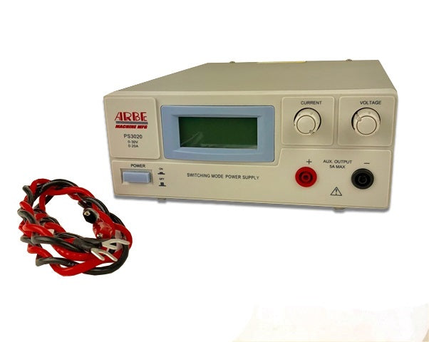 Arbe 20 Amp Digital Rectifier Plating Machine 110V