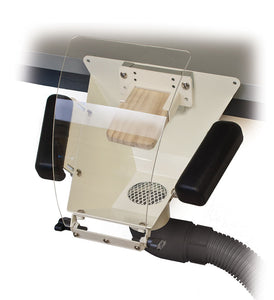 Foredom Bench Dust Collection System