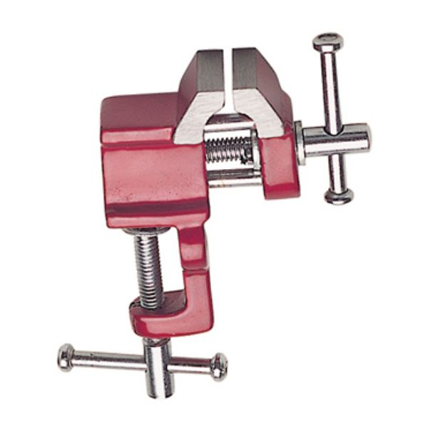 "1"" SMALL VISE- CLAMP TYPE"