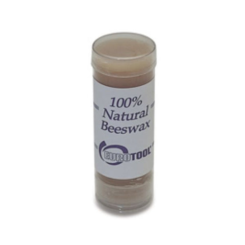 NATURAL BEESWAX 1 OZ TUBE