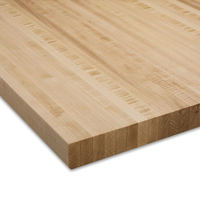 Maple Butcher Block 3/4""