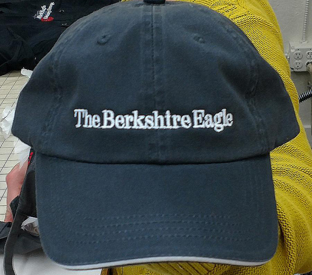 Berkshire Eagle - Read Local Hat