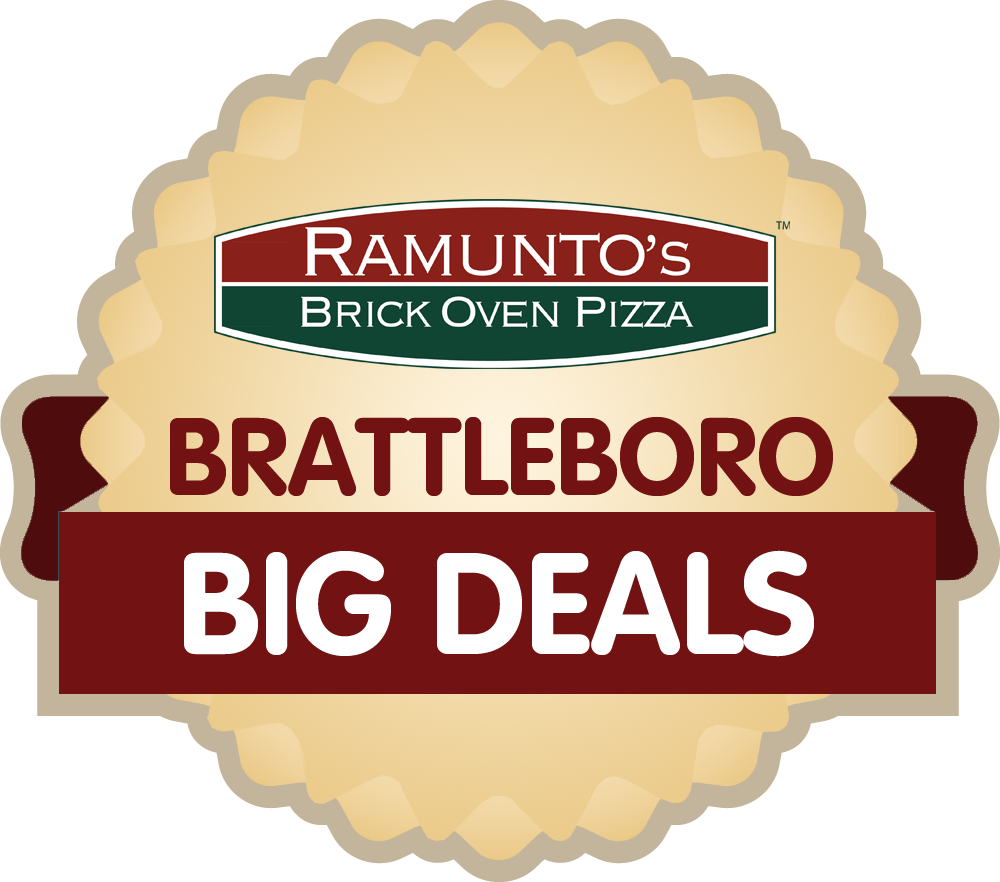 Big Deal: Ramunto's Pizza