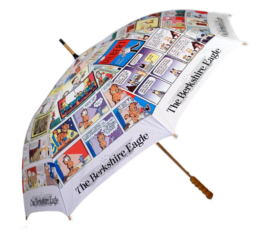 Berkshire Eagle Umbrella