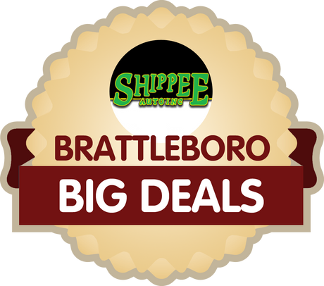 Brattleboro Big Deal: Shippee Auto