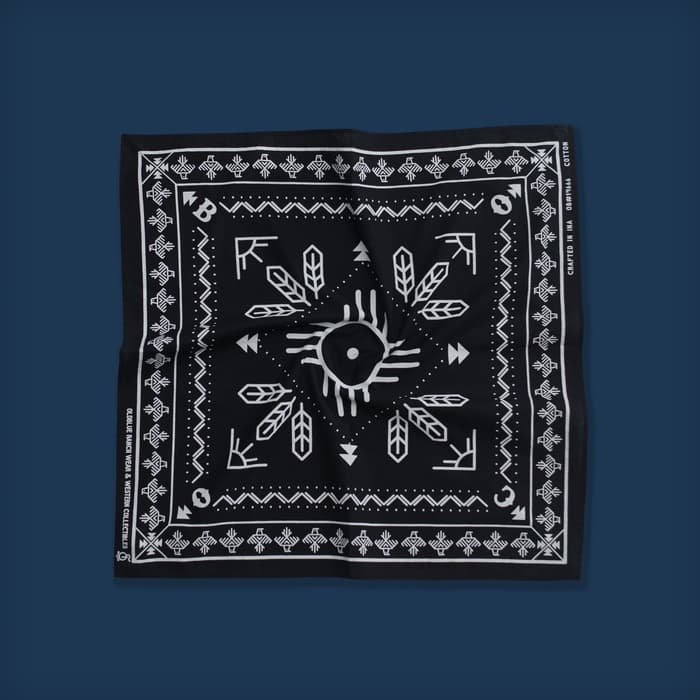 The Native Rise Bandana