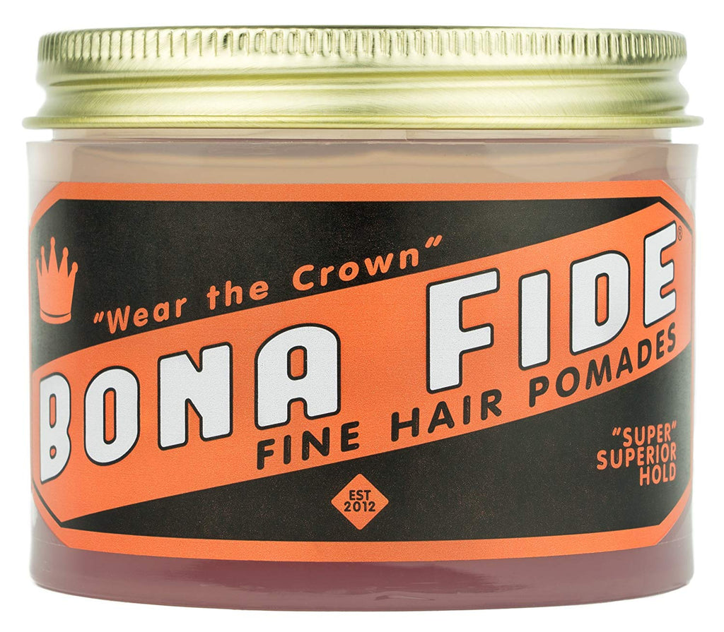 """Super"" Superior Hold Pomade - 4 oz."